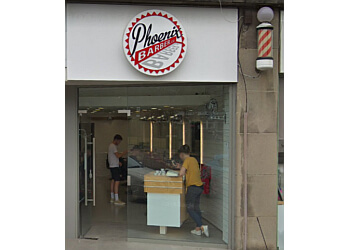 Phoenix Barber Co.