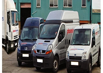 Phoenix Couriers Hull Limited