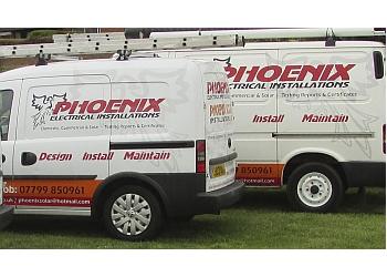 Phoenix Electrical Installations Ltd.
