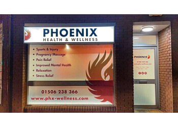 Phoenix Health and Wellness Centre