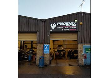 Phoenix MOT Centre