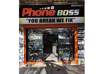 PhoneBoss