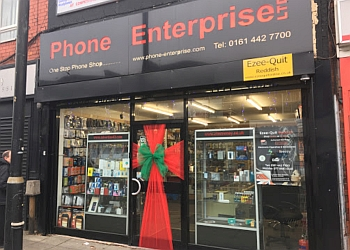 Phone Enterprise Ltd