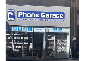 Phone Garage
