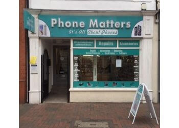 Phone Matters