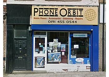 Phone Orbit