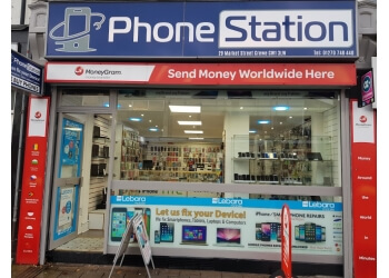 Phone Station