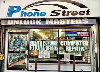 Phone Street