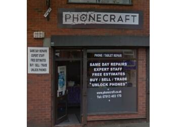 Phonecraft