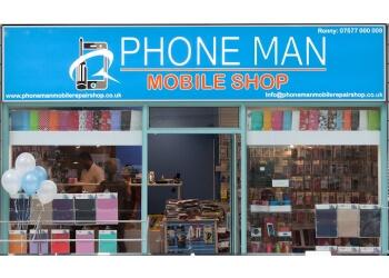 Phoneman Mobile Shop