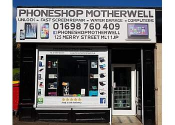 Phoneshop Motherwell