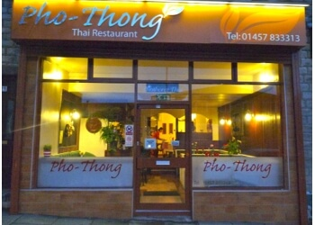 Pho-Thong Thai Restaurant