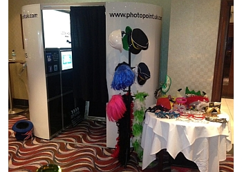 Photopoint Photo Booths