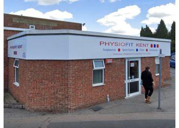 PhysioFit Kent
