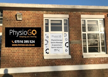 PhysioGo Physiotherapy Clinics