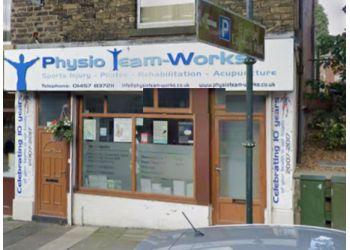 Physio Team-works