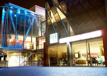 Pier Eight Restaurant