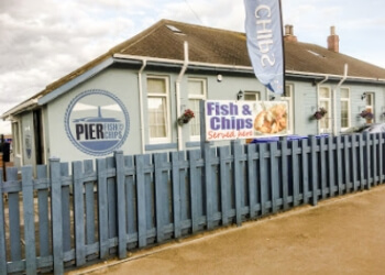 Pier Fish & Chips