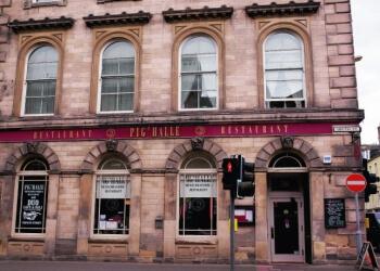 Pig'Halle Restaurant