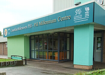 Pill Millennium Centre