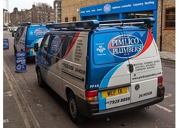 Pimlico Plumbers
