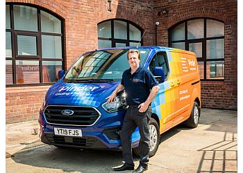 Pinder Cooling Ltd.