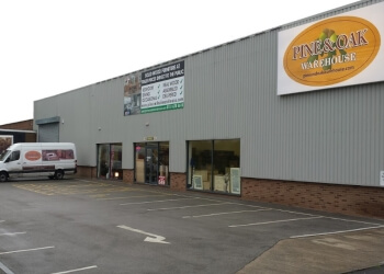 Pine & Oak Warehouse