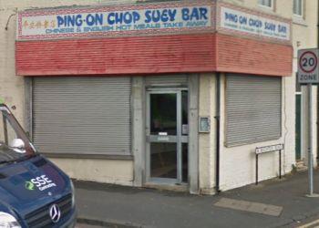 Ping On Chop Suey House