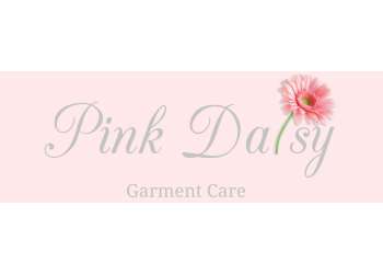 Pink Daisy Garment Care