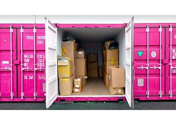 Pink Self Storage
