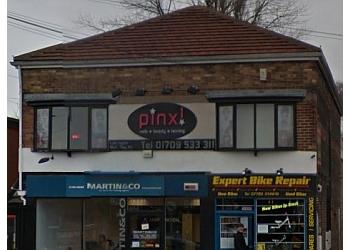 Pinx Salon