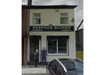 Pioneer Blinds
