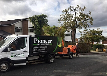 Pioneer Tree Services Ltd.
