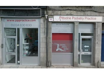 Pittodrie Podiatry Practice