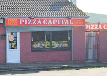 Pizza Capital