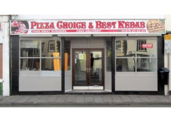 Pizza Choice & Best Kebab