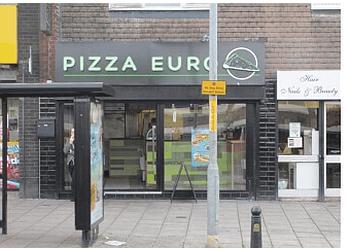 Pizza Euro