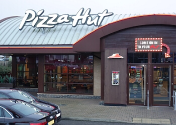 Pizza Hut Restaurants