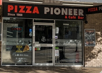 Pizza Pioneer
