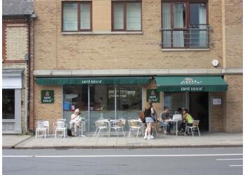 Pizzeria Caffe Sicilia