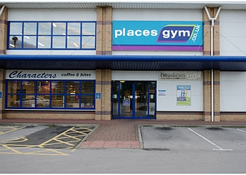 Places Gym