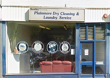 Plainmore Dry Cleaning & Laundry Service