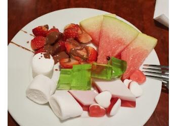 Planet Buffet