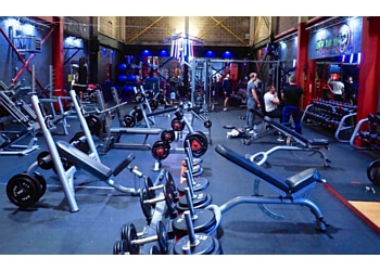 Gym & Fitness Mirinfo