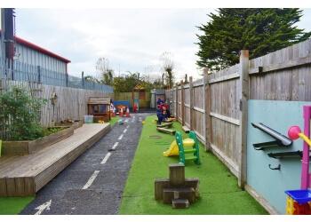 Planet Kaos nursery and Preschool