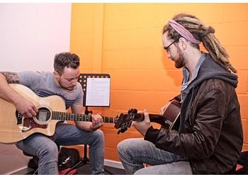 Planet Rock Music Academy