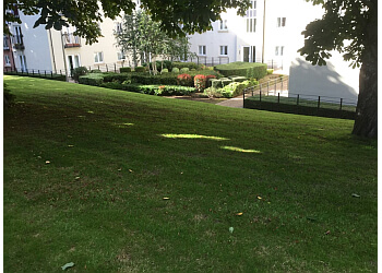 Plant Tech Grounds Maintenance Ltd,
