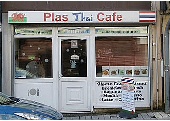 Plas Thai Cafe