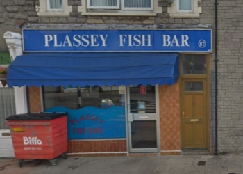 Plassey Fish Bar