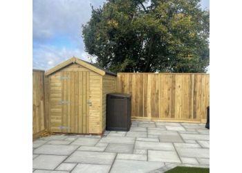 Platers Fencing & Garden Buildings